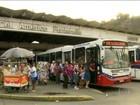 Medida permite circulação de ônibus 'mais velhos' entre cidades do RJ