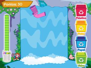 Polly Eco Game
