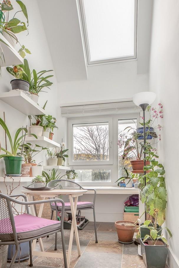Casa eficiente no Reino Unido (Foto: Cortesia Jan Piotrowicz/ Divulga)