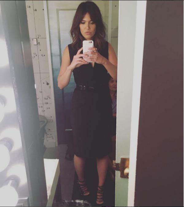 A cantora Mandy Moore (Foto: Instagram)