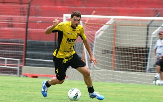 gilberto sport (Foto: Aldo Carneiro / GloboEsporte.com)