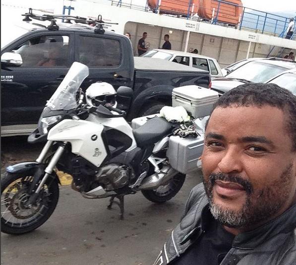 """BLOG: MM Colaboradores - EXCLUSIVO! Rumo ao Dakar 2017 - parte 1 -  """"Uma África rumando para o sul..."""" - de Idário Café"""