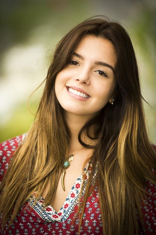 Giovanna Lancellotti (Foto: João Miguel Junior/TV Globo)
