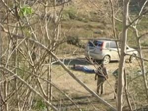 candidato a vereador é morto na bahia (Foto: Reprodução/TV Bahia)