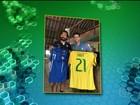 Andrea Pirlo anuncia que vai deixar seleção italiana depois da Copa