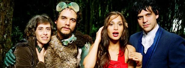 Filme foi rodado na cidade de Bento Gonçalves, no Rio Grande do Sul (Foto: Divulgação)