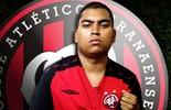 Atlético-PR tem choque de realidade no Brasileirão (Arte / Globoesporte.com)