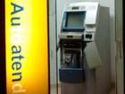 Dupla explode caixa eletrônico com bomba artesanal em Mansidão, na BA