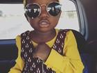 'Anjo da família chegou', diz irmão de Giovanna Ewbank em foto de criança
