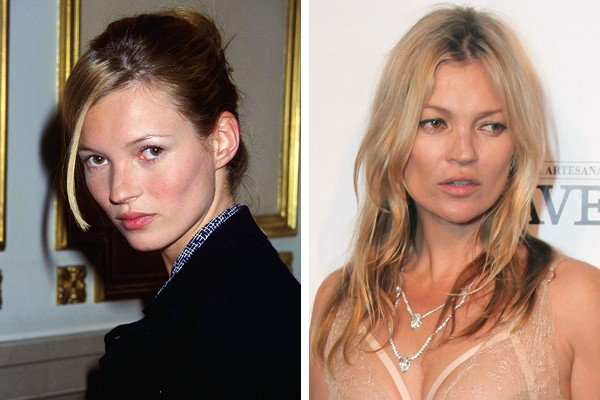 Kate Moss (Foto: Getty Images)