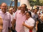 Veja como foi o dia dos candidatos à Prefeitura de BH nesta quarta 19/10