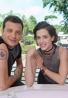 Estreia de Sophia Abrahão no 'Vídeo Show' 'quebra' a web