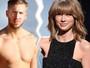 Calvin Harris alfineta Taylor Swift em rede social: 'Foque na sua relação'