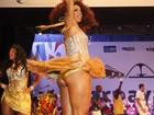 Juliana Alves fala sobre preparação para o carnaval: 'Só em janeiro'