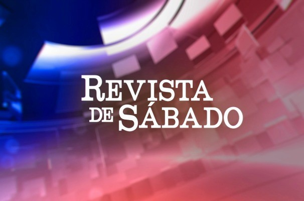 Logotipo Revista de Sábado 606x400 (Foto: Reprodução/TV TEM)