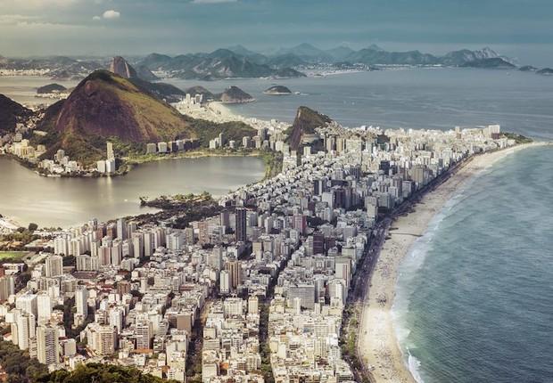 Rio de Janeiro é uma das cidades brasileiras que mais atrai viajantes pelo Airbnb (Foto: Divulgação)