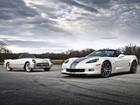 GM apresenta edição comemorativa dos 60 anos do Corvette