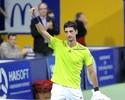 Após vice em Orleans, Bellucci sobe 11 posições no ranking da ATP e é o 68º
