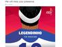 Embaixador paralímpico, R10 deixa liga de futsal da Índia e dá vaga a Cafu