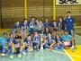 Ypiranga-PE estreia time feminino de futsal, e é vice-campeão de torneio