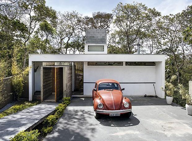 Casa minimalista apenas o essencial nesta decora o for Casa minimalista que es