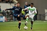 Santos faz propostas ao Wolfsburg e espera resposta por Bruno Henrique