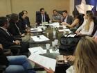 Representante da ONU discute medidas contra feminicídio no MA