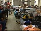 Cremepe e Simepe denunciam problemas em hospitais da RMR