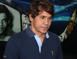 Raniel Holanda vice de patrimônio do CSA (Foto: Caio Lorena/GloboEsporte.com)