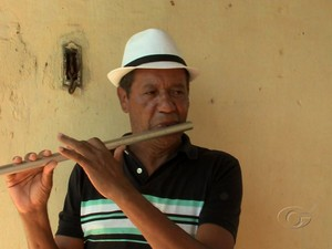 Chau do Pife (Foto: Reprodução/TV Gazeta)