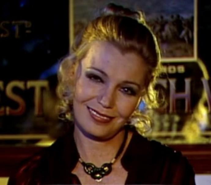 Maria Della Costa (Foto: TV Globo)