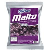 Maltodextrina (Foto: Divulgação)