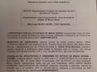 TAC é assinado para regularização de assentamento em Uberlândia