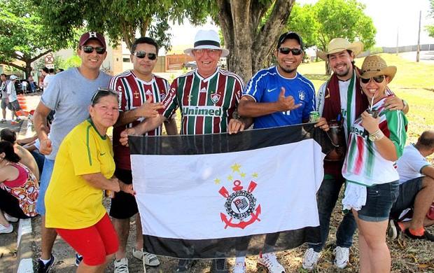 10d466f18e torcida fluminense e palmeiras estádio prudentão (Foto  Richard Souza    Globoesporte.com)