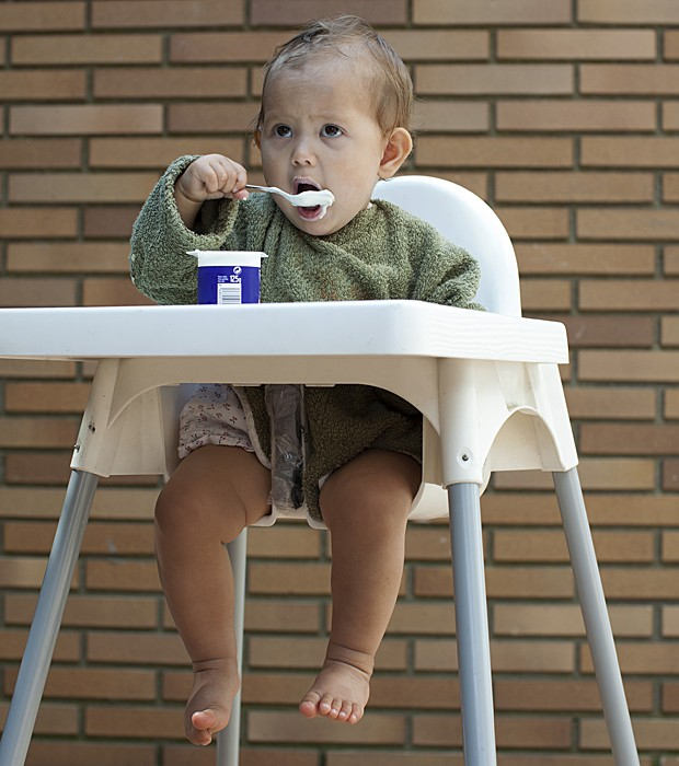 Iogurte (Foto: Antoine Arraou/AltoPress/PhotoAlto/Arquivo AFP)