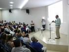 Especialista expõe pesquisas sobre Zika a profissionais de saúde do AM