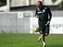 Santos melhora bola parada, mas falta de atenção preocupa na briga pelo G-4