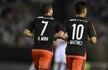 Após temporal, River Plate goleia o Quilmes em sua estreia  (Reprodução / Site Oficial)