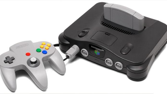 Lembre de algumas pérolas do Nintendo 64 (Foto: Divulgação/Nintendo)