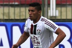 Douglas Fluminense (Foto: Divulgação/Fluminense F.C.)