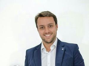 Julio Brant Vasco (Foto: Divulgação)