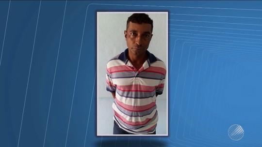 Ex-marido suspeito de matar mulher a facadas é preso no sul da Bahia