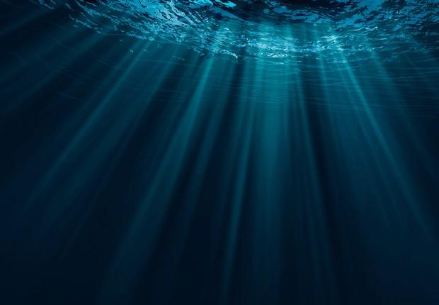 O que tanto ainda há escondido no fundo do mar? (Foto: Thinkstock)