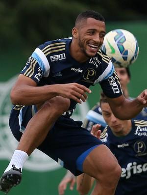 Vitor Hugo Palmeiras (Foto: Cesar Greco/Ag Palmeiras/Divulgação)