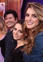 Sandy e Fernanda Lima apresentam nova temporada do 'Superstar''