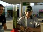 Procon e ANP lacram bombas com combustível adulterado em Fortaleza