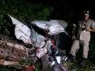Carreta colide com carro e deixa uma pessoa morta na PA-287