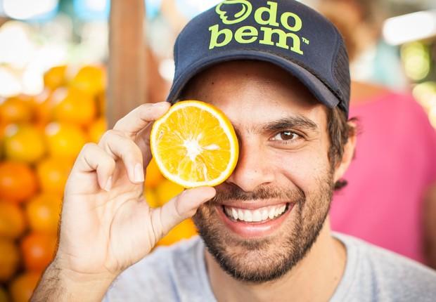 Marcos Leta, criador e CEO da Do Bem (Foto: Divulgação)