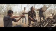 Vídeos de 'Onde Nascem os Fortes' de quinta-feira, 24 de maio