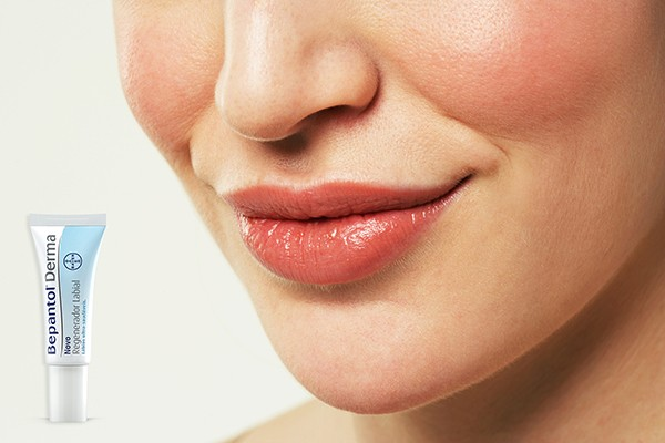 Lábios sempre incríveis (Foto: ThinkStock)